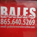 Bales Welding and Fabrication