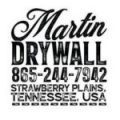 Martin Drywall and Acoustics